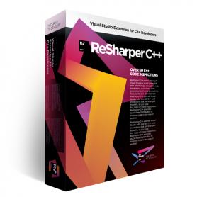 ReSharper C++ - Commercial...