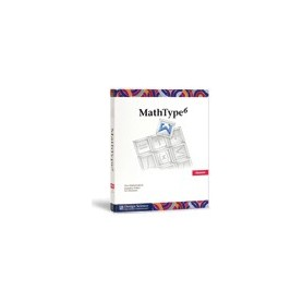 MathType 6.9 ACADEMIC upgrade