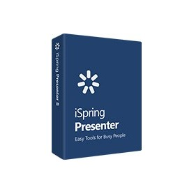 iSpring Presenter 8
