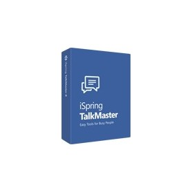 iSpring TalkMaster 8