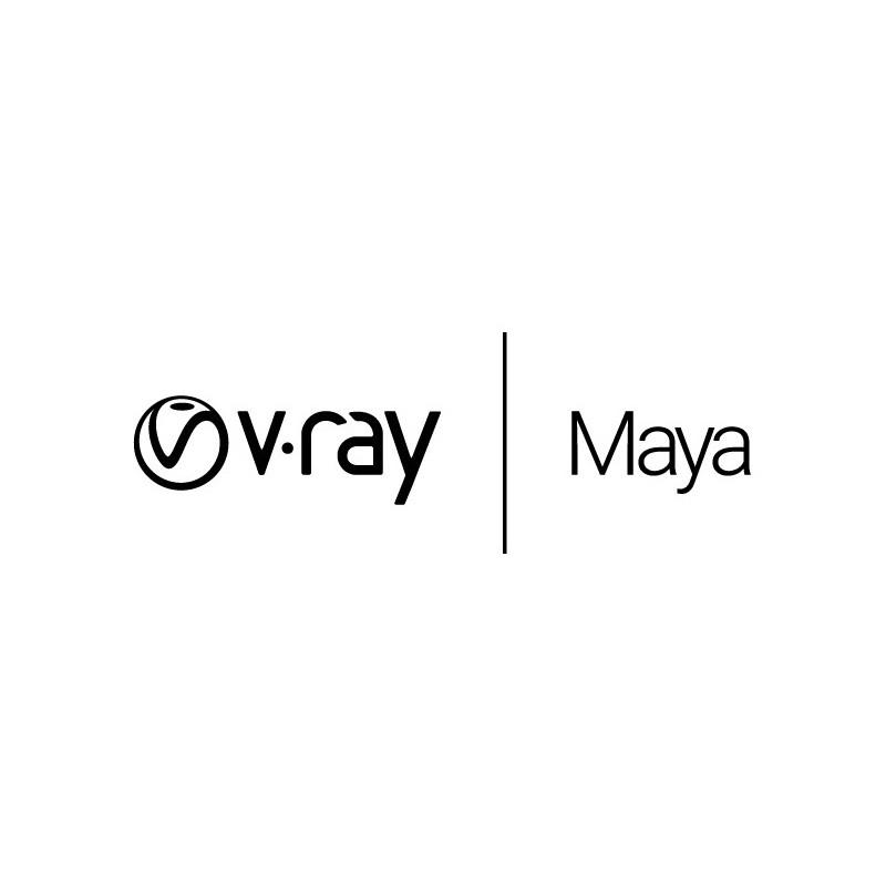 V-Ray Next for Maya - Perpetual