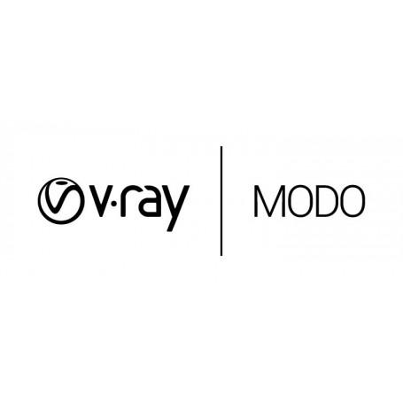 V-Ray Next for Modo - Perpetual