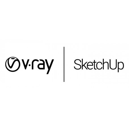 V-Ray Next for Sketchup - Perpetual