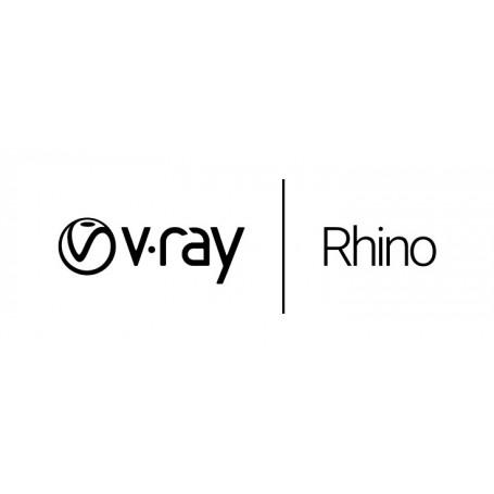 V-Ray Next for Rhino - Perpetual