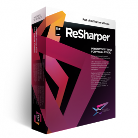 ReSharper Ultimate - Commercial annual subscription