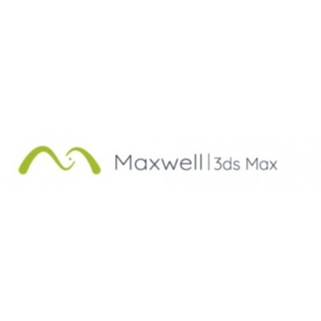 MAXWELL V5 I 3DS MAX FLOATING