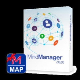 MindManager 2020 for Windows