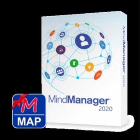 MindManager 2020 for Windows Upgrade