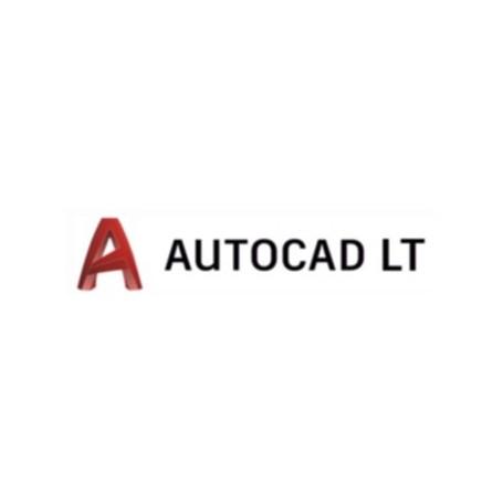 AutoCAD LT abonament comercial 1 an