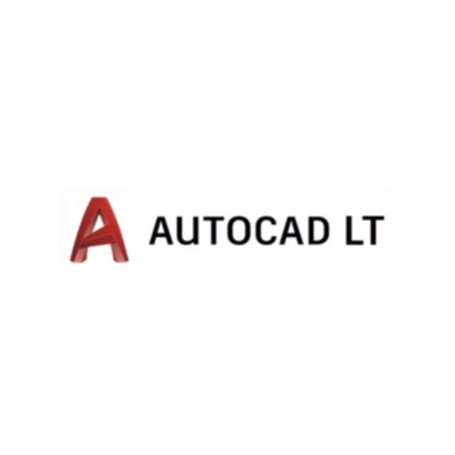 AutoCAD LT Commercial subscription 1 year