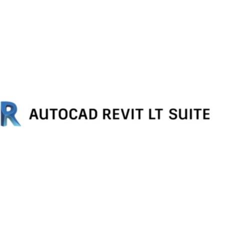 AutoCAD REVIT LT SUITE abonament comercial 1 an