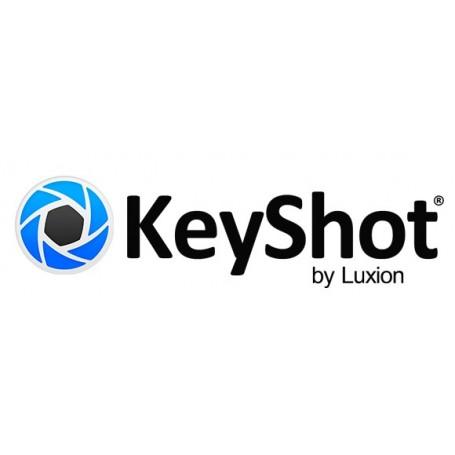 KeyShot 10 for Education