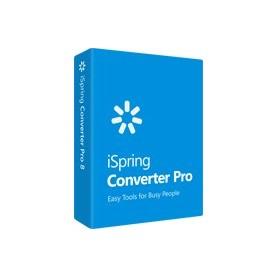 iSpring Converter Pro 8