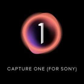 Capture One Pro 20 (for Sony)