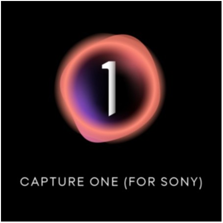Capture One Pro 21 (for Sony)