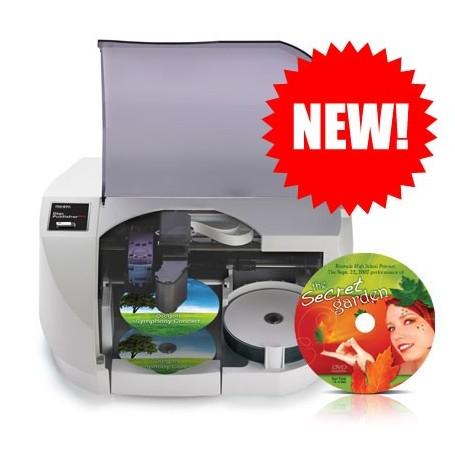 Disc Publisher SE-3 AutoPrinter