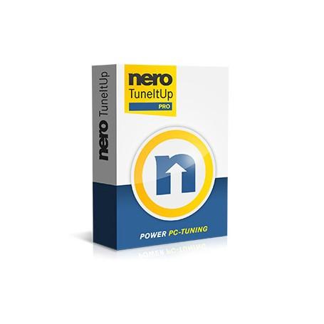 Nero TuneItUP PRO - 1 an