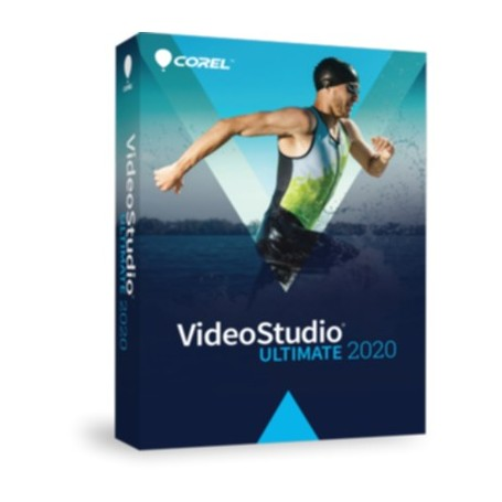 VideoStudio 2020 Ultimate ML