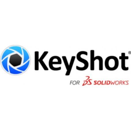 KeyShot 10 Pro for SOLIDWORKS