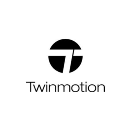 Twinmotion - licență perpetuă