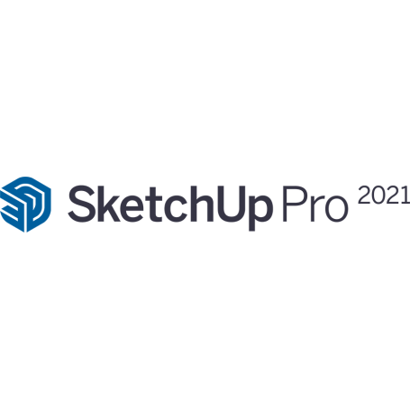 Sketchup Pro 2021 annual subscription 1 year