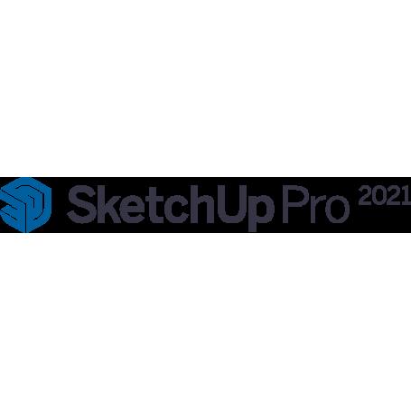 Sketchup Pro 2021 abonament anual 2 ani