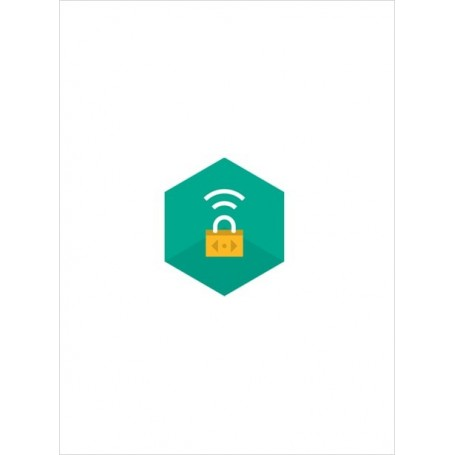 Kaspersky Secure Connection 5 PC  ani: 1, reinnoire